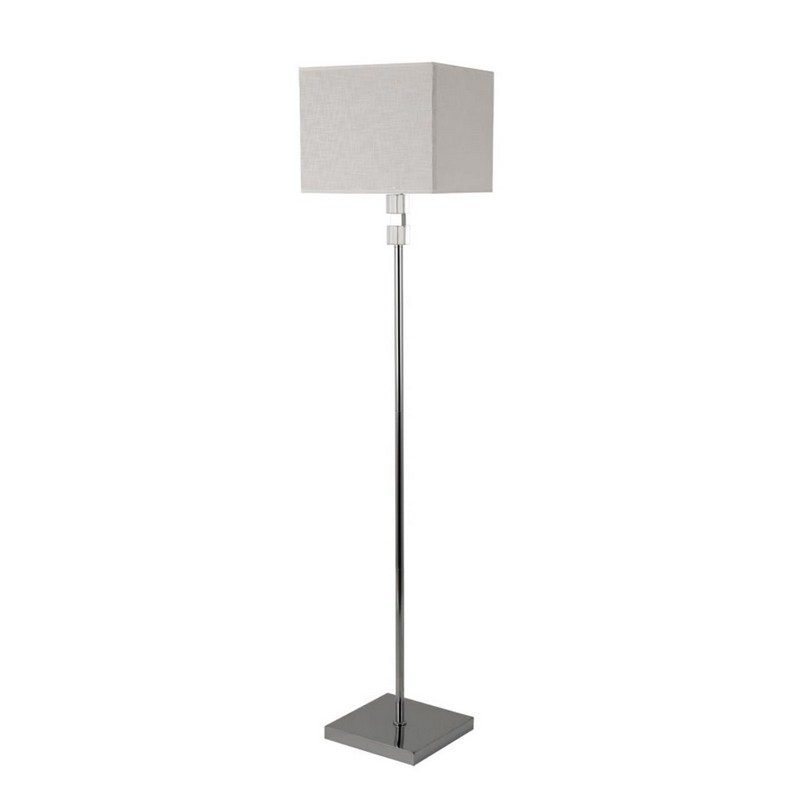 Торшер Arte Lamp NORTH A5896PN-1CC