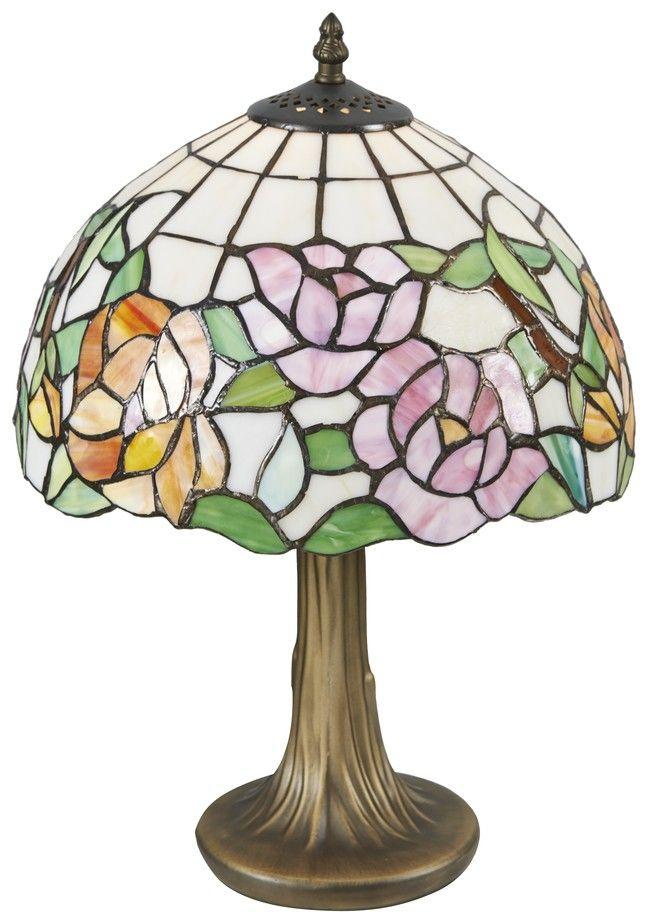 Лампы в стиле тиффани